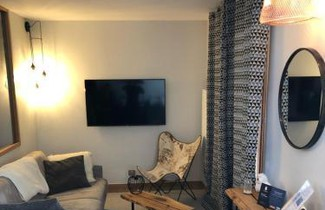 Foto 1 - Apartment in Bourg-Saint-Maurice mit schwimmbad