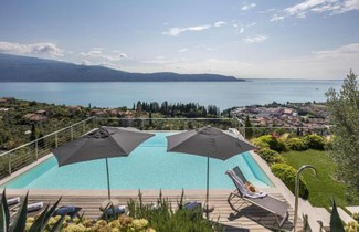 Photo 1 - Villa in Toscolano Maderno mit privater pool
