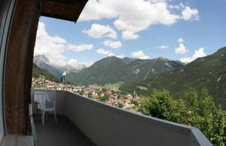 Foto 1 - Apartment in San Giovanni di Fassa-Sèn Jan