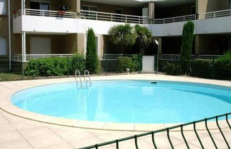 Photo 1 - Apartment in Carcassonne with private pool