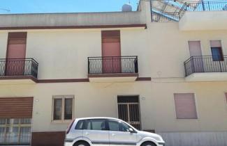 Photo 1 - Apartamento en Partanna con terraza