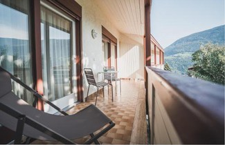 Foto 1 - Apartment in Parcines mit schwimmbad