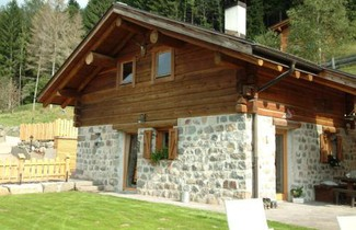 Foto 1 - Chalet in Bedollo with terrace