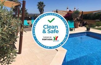 Photo 1 - Haus in Lagoa mit privater pool