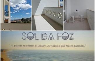 Foto 1 - Apartment in Caldas da Rainha with terrace