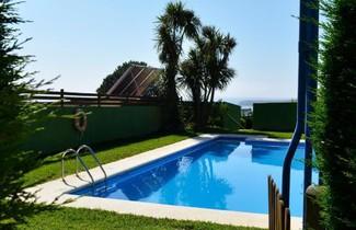 Photo 1 - Apartment in Sanxenxo mit schwimmbad