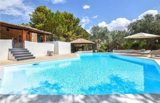 Photo 1 - Haus in Chiaramonte Gulfi mit privater pool