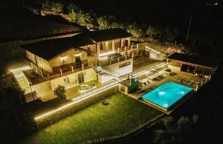 Foto 1 - Villa in Gasperina mit privater pool