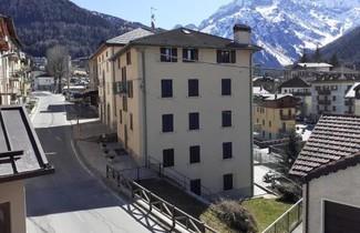 Photo 1 - Haus in Ponte di Legno mit terrasse