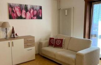 Foto 1 - Apartment in San Giovanni di Fassa-Sèn Jan with terrace