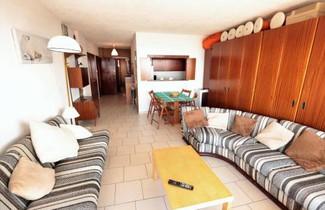 Foto 1 - Apartment in Tignes with terrace