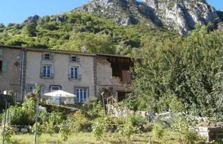 Photo 1 - Haus in Montségur mit terrasse