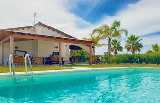 Photo 1 - Villa in Alcamo mit privater pool