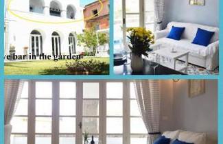 Photo 1 - Apartment in Taormina mit terrasse