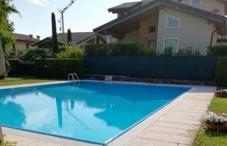 Photo 1 - Apartment in Sirmione with private pool
