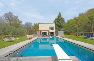 Photo 1 - Villa in Roè Volciano with private pool