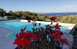 Foto 1 - Villa in Olbia mit privater pool