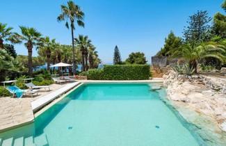 Photo 1 - Villa in Syrakus mit privater pool