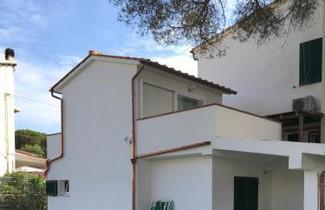 Foto 1 - Apartment in Campo nell'Elba mit terrasse