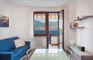 Photo 1 - Apartment in Brenzone sul Garda mit terrasse
