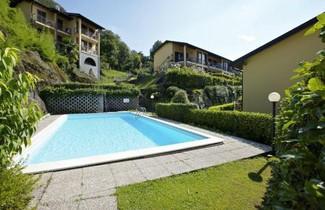 Foto 1 - Apartment in Maccagno con Pino e Veddasca mit schwimmbad