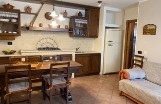 Foto 1 - Apartment in Giustino with terrace