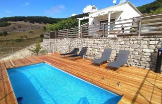 Foto 1 - Haus in Alcamo mit schwimmbad