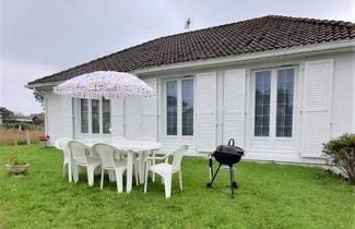 Photo 1 - Haus in Beuzeville mit terrasse