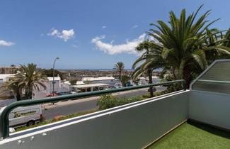 Photo 1 - Apartment in San Bartolomé de Tirajana mit privater pool