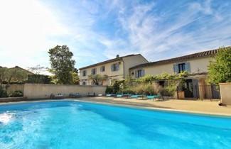 Photo 1 - Haus in Marseillette mit privater pool