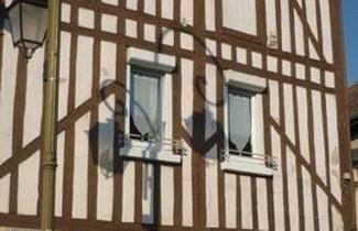 Photo 1 - Haus in Chavanges mit terrasse