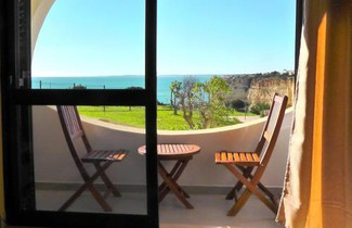 Photo 1 - Apartment in Lagoa mit terrasse