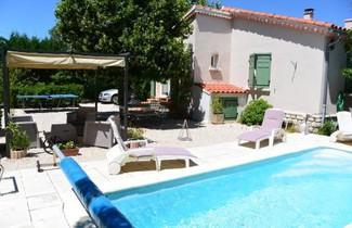 Photo 1 - Haus in La Bouilladisse mit privater pool