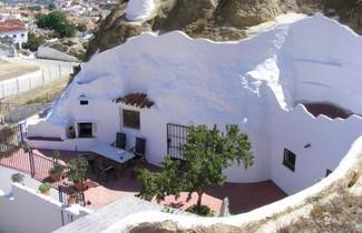 Photo 1 - Haus in Guadix mit terrasse
