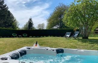 Photo 1 - Haus in Ferrières-la-Verrerie mit privater pool