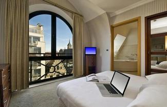 Photo 1 - B-aparthotel Ambiorix
