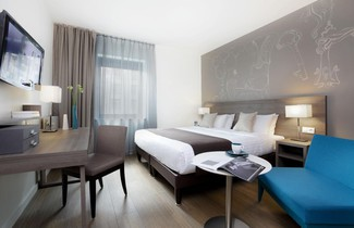 Photo 1 - Citadines Toison dOr Brussels Aparthotel