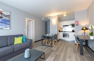 Photo 1 - Thon Hotel Residence Parnasse Aparthotel