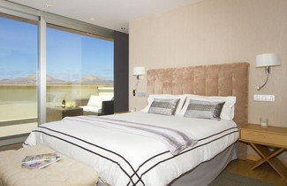 Luxury Marabo Suites 1