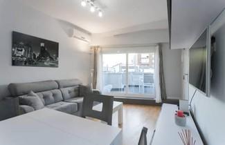Apartment Cardenal Cisneros 1