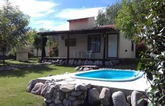 Foto 1 - Cabañas Cumelen