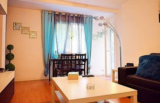 Gifsa San Sebastián Apartment 1