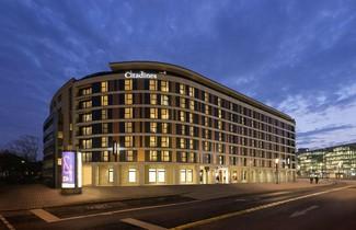 Foto 1 - Citadines City Centre Frankfurt