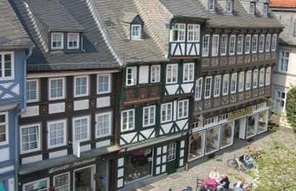 Foto 1 - Fachwerkferienhaus Helmbrecht