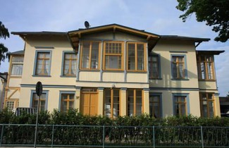 Foto 1 - Villa Albus