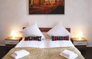 Hotel Aparotel 1