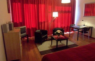 Apartcity Serviced Apartments 1