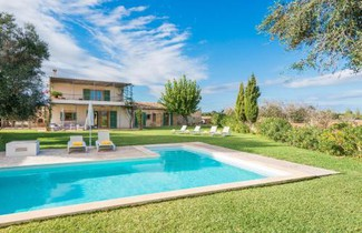 Foto 1 - House in Santa Margalida with private pool