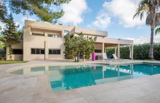 Foto 1 - Villa en Sant Antoni de Portmany con piscina privada