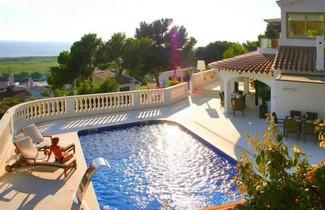 Photo 1 - Villa in Alaior with private pool